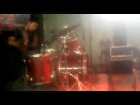 CANDERPOEZ - 3 Songs ll Live on 31 Mei 2015 in Purbalingga Blater Noise In hell #2