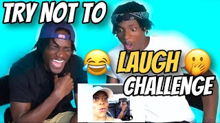 TRY NOT TO LAUGH 🤭 TO COMPILATION OF BAD KIDS DOING BAD THINGS