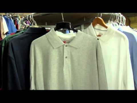 Introduction to queensboro shirt company youtube for The queensboro shirt company