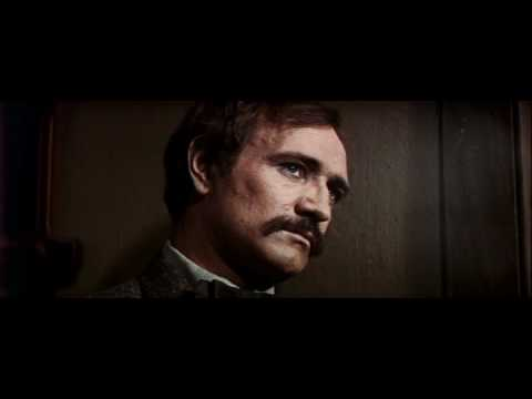 The Molly Maguires - Trailer