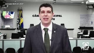 Projeto de Izaias Colino visa garantir segurança a usuários do transporte coletivo