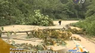 Cocaleros piden que Gobierno Regional de Ucayali interceda ante PCM para solucionar huelga