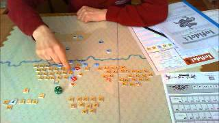 Infidel - teaching myself part 2