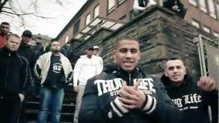 """Majoe & Jasko - Thug Life - Meine Stadt """"Duisburg"""" (Part 68)"""