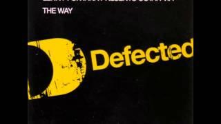 Lenny Fontana pr. Octahvia - The Way (Jay J