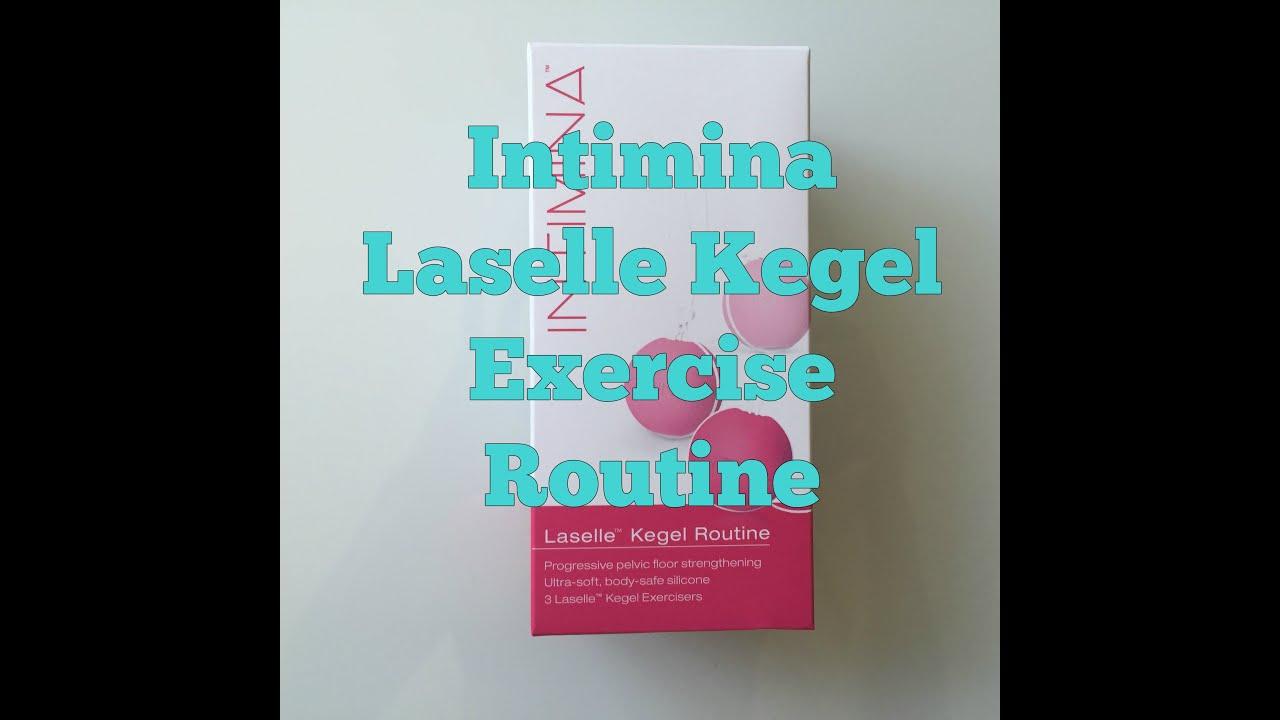 kegel exercise routine