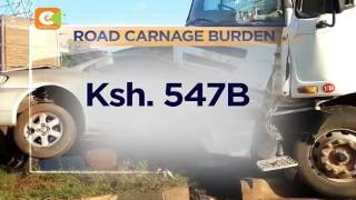 Lang'ata road accident survivor's medical bill shoots to Ksh 6m