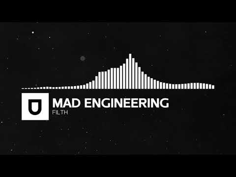 Шикарно,ритмичный Drum & Bass   Mad Engineering   Filth Umusic Records Premiere