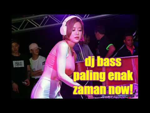 DJ TERBARU DUGEM ZAMAN NOWW 2018