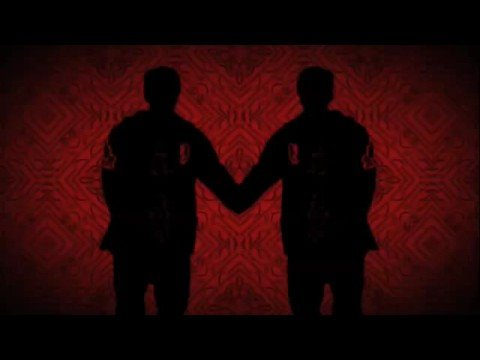 Phrase - Clockwork (OFFICIAL VIDEO)