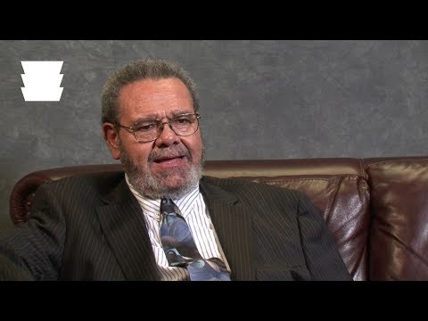 Civil Rights History Project Interview with Lawrence Guyot