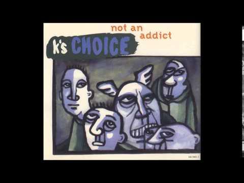 K's Choice I'm not a Addict Remastered MAGIX 2014