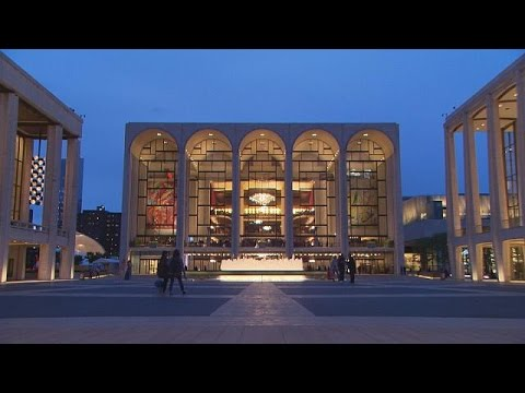 The Met celebrates 50 years at the Lincoln Center - musica
