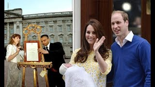 Kate Middleton third baby name REVEALED: Princess Alice and Prince Philip lead the odds