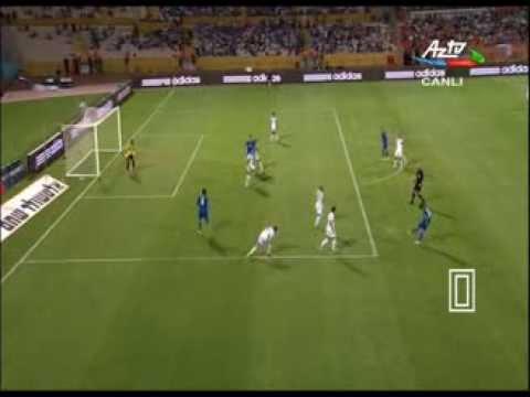 Israel - Azerbaijan 0 - 1   www.FenomeN.az