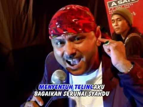 Yus Yunus - Gadis Malaysia (Official Music Video)