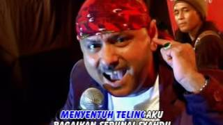 Gambar cover Yus Yunus - Gadis Malaysia (Official Music Video)