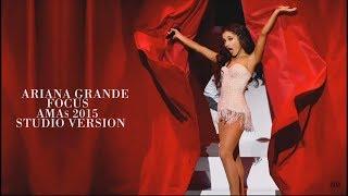 "Ariana grande-focus live at the ama""s ..."
