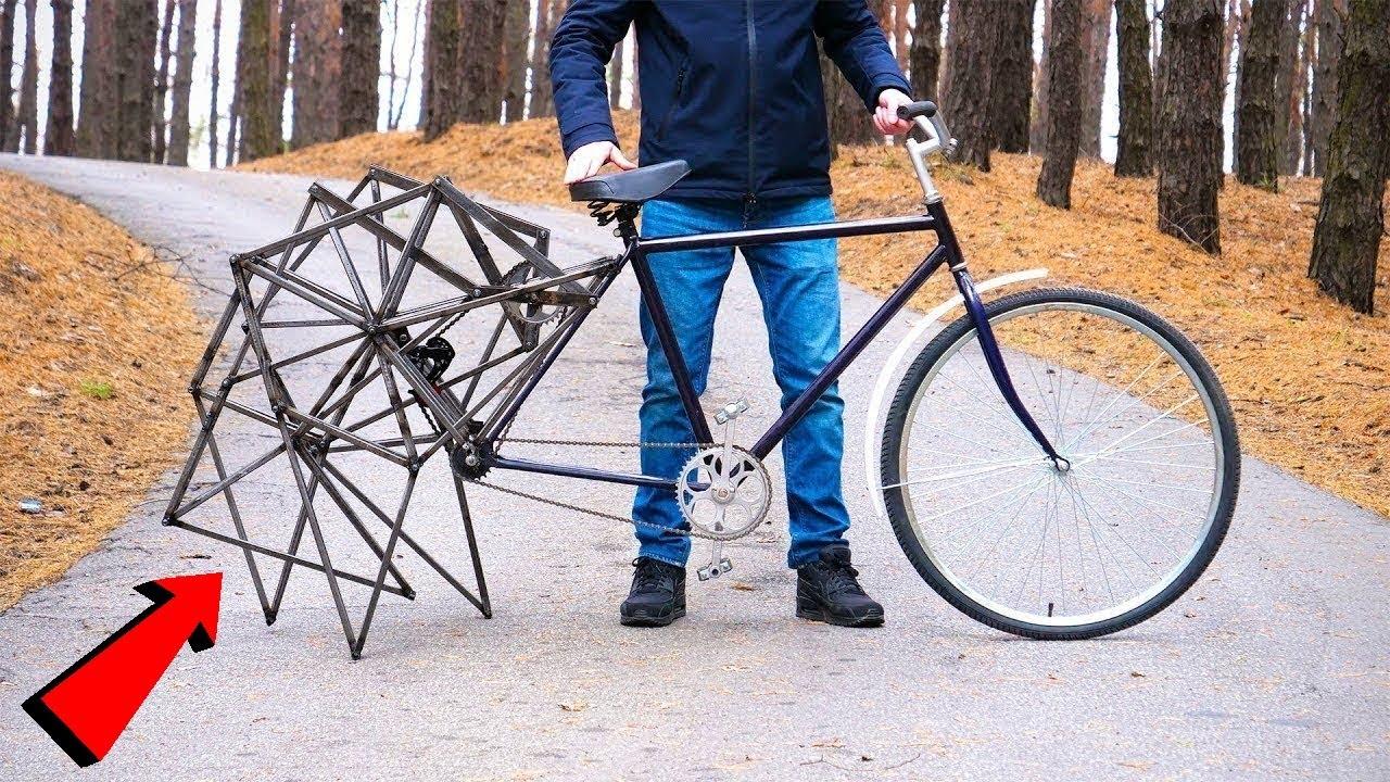 दुनिया की 5 सबसे अनोखी और विचित्र साइकिल 5 Weirdest Bicycles In The World
