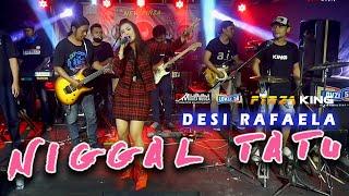 NINGGAL TATU - DESI RAFAELA LOVERS || OM NEW FIRZA MADIUN JAWA TIMUR INDONESIA