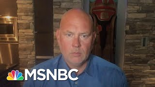 Steve Schmidt: Trump Trying To 'Sow Confusion And Chaos' Ahead Of Election | The Last Word | MSNBC