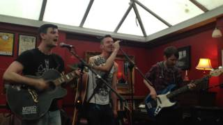 "Broken Ears - ""Romantic Masochist"" @ The Lord Nelson"