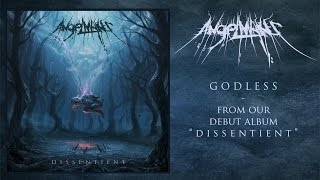 (NEW 2015) AngelMaker - Godless