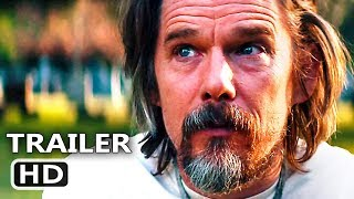 ADOPT A HIGHWAY Official Trailer (2019) Ethan Hawke, Drama Movie HD