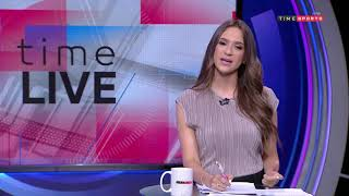 Time live – تاريخ مواجهات مصر ضد بتسوانا