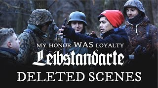 My Honor Was Loyalty | Deleted Scenes