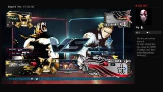 WHAT R HITBOXES??? Tekken 7 DLC