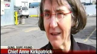 San Jose Hells Angels Leaders Killing — VACA