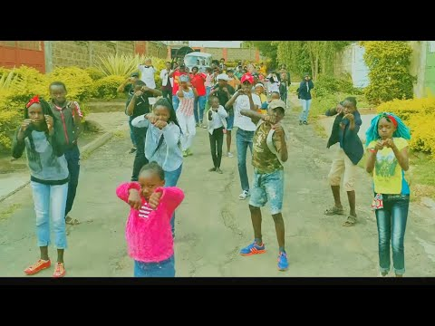 ODI DANCE ( OFFICIAL DANCE VIDEO ) by TIMELESS NOEL X HYPE OCHI X JABIDII