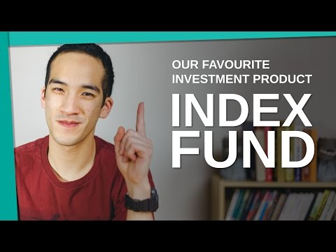 Index Funds: Our Favourite Investment Product Explained  - Young Guys Finance