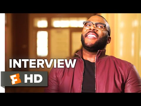 Tyler Perry's Boo 2! A Madea Halloween Interview - Tyler Perry (2017) | Movieclips Coming Soon