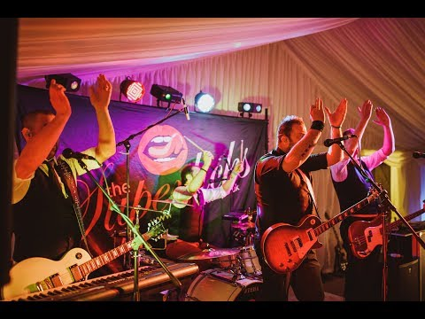 The Superlicks Party Band - Promo Video
