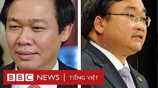 Ghế Bí thư Hà Nội là 'cái ghế có gai'? - BBC News Tiếng Việt