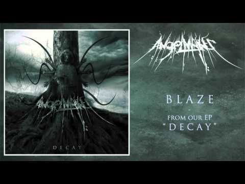 AngelMaker - Blaze
