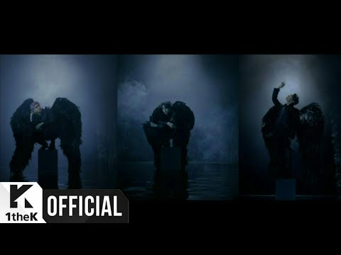 BTS (방탄소년단) '욱 (UGH!)' Official MV