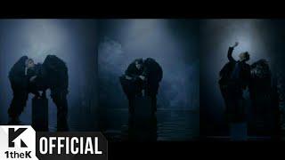 Gambar cover BTS (방탄소년단) '욱 (UGH!)' Official MV