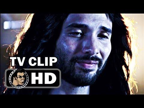 "AMERICAN GODS S01E06 Official Clip ""Gracias"" (HD) Starz Mystery Series"