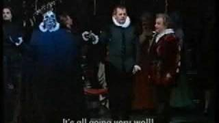 Don Giovanni ROH 1992 - finale of act 1
