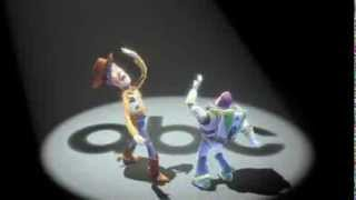 Toy Story Of Terror Trailer - Pixar/ABC Halloween Special