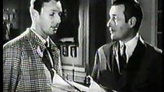 THE CHALLENGE 1947 68 Minutes Tom Conway as Detective Bulldog Drummond