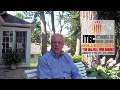 ITEC preview 'Beyond Profitability'