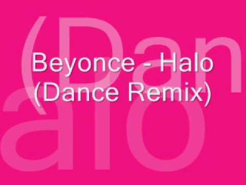 Beyonce - Halo (Dance Remix)