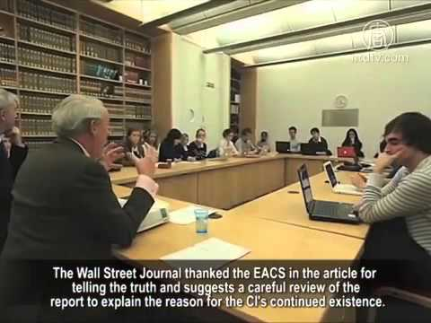 European Association for Chinese Studies Exposes Confucius Institute's Interference