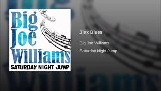 Jinx Blues