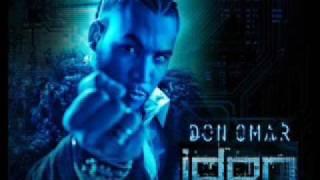 Don Omar - Ciao Bella (Salsa Version) iDon 2.0 NUEVO 2009