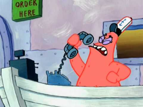 "This is Patrick EXTENDED SPARTA REMIX (Spanish ""¡Habla Patricio!"")"